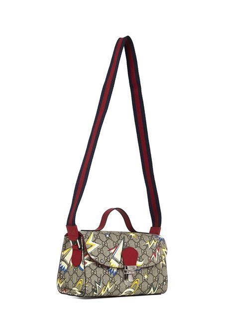 Gucci Junior Shoulder bag  Gucci Junior   77132929   6305232DHBN9694