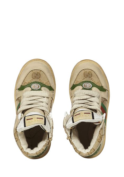 Gucci Junior sneakers Gucci Junior | 1718629338 | 630816G17709661