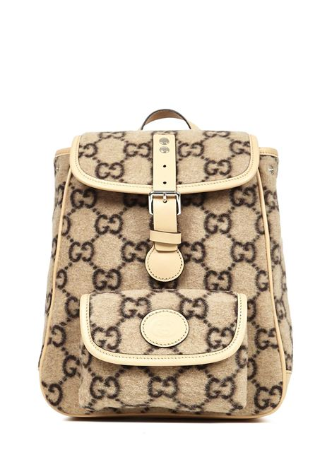 Gucci Junior Backpack Gucci Junior | 1786786253 | 630818G38XN8968