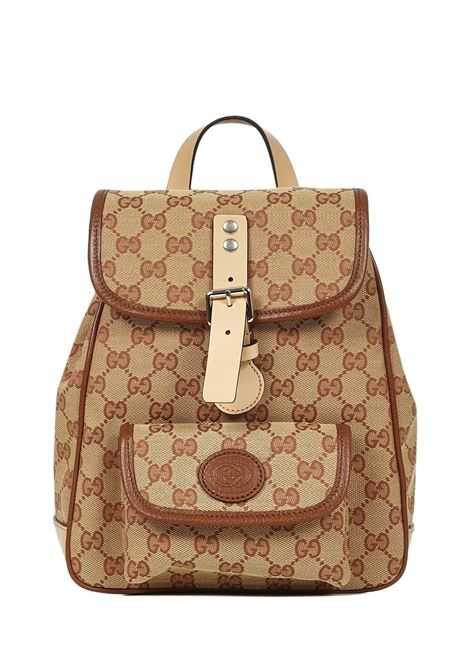 Gucci Junior Supreme backpack Gucci Junior | 1786786253 | 630818GY5IN9569