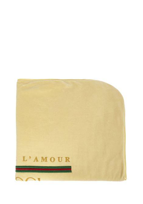 Gucci Junior Blanket Gucci Junior   1962397792   6343283K0319900