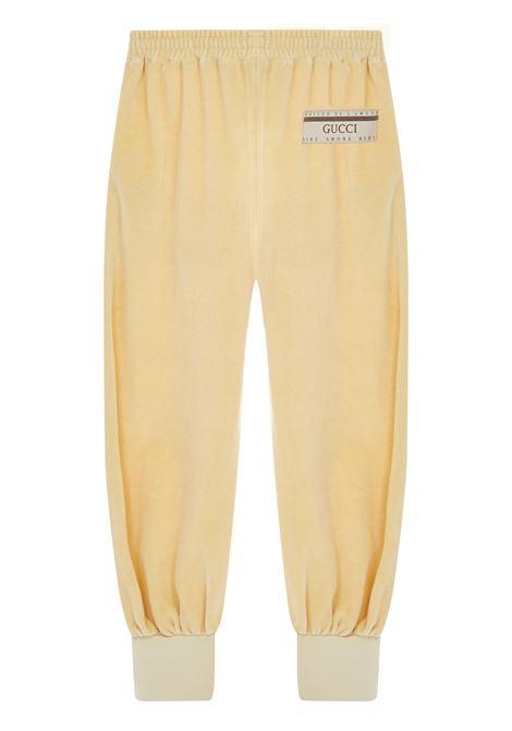 Gucci Junior Trousers  Gucci Junior | 1672492985 | 634414XJCT89752