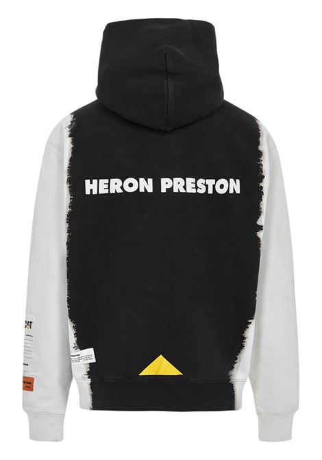Felpa Heron Preston X Caterpillar Heron Preston | -108764232 | HMBB010F20JER0031201