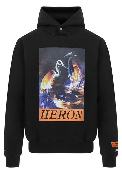Felpa Heron Preston Heron Preston | -108764232 | HMBB011F20JER0021020