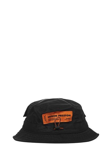 Heron Preston Hat  Heron Preston | 26 | HMLB005F20FAB0011001