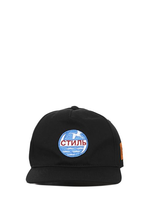 Heron Preston Hat  Heron Preston | 26 | HMLB006F20FAB0031040
