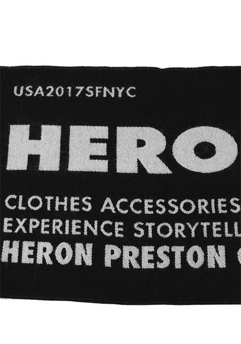 Sciarpa Heron Preston Heron Preston | 77 | HMMA003F20KNI0011001