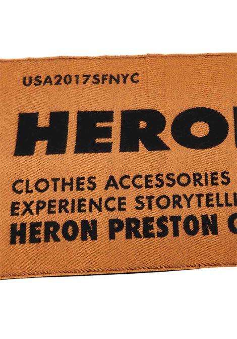 Sciarpa Heron Preston Heron Preston | 77 | HMMA003F20KNI0012210