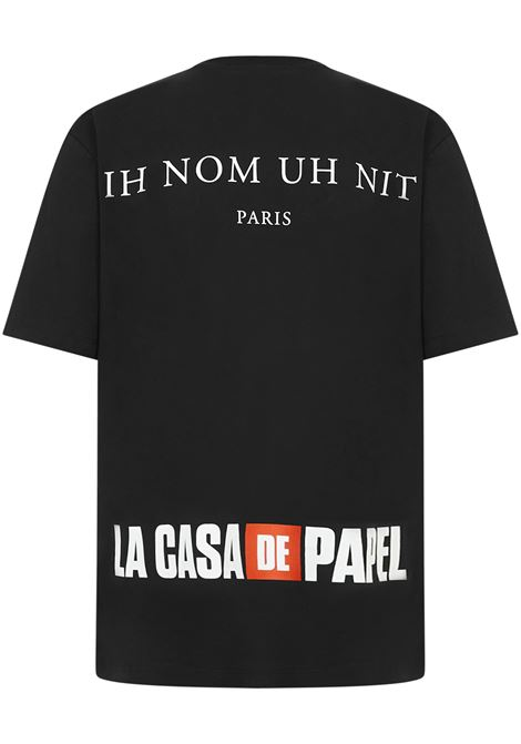 Ih Nom Uh Nit La Casa De Papel t-shirt Ih nom uh nit | 8 | NUW20277009
