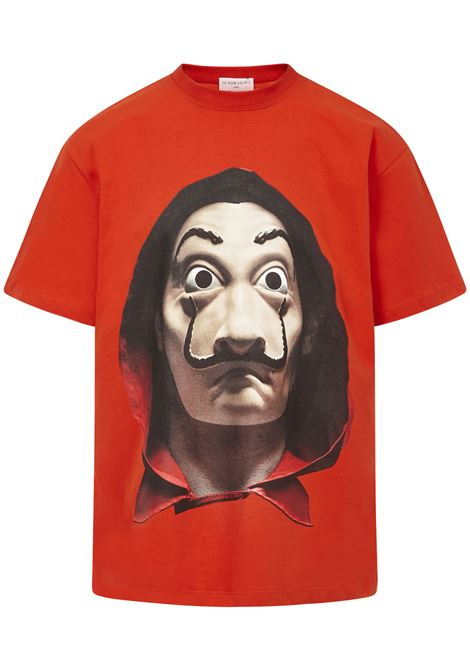 La Casa De Papel Ih Nom Uh Nit t-shirt Ih nom uh nit | 8 | NUW20277153