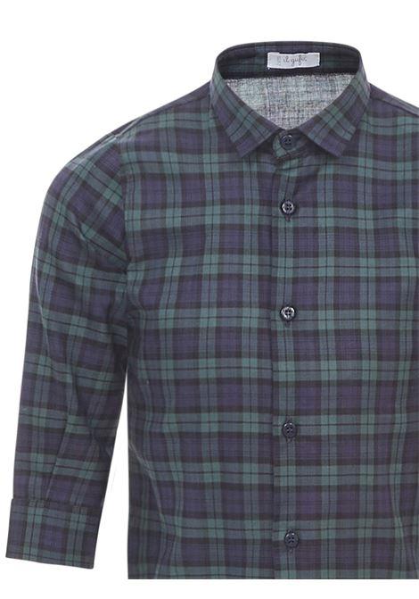Il Gufo Shirt  Il Gufo | -1043906350 | A20CL116C3110558