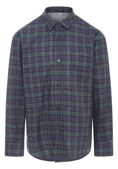 Il Gufo Shirt  Il Gufo | -1043906350 | A20CL176C3110558