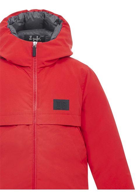 Il Gufo Down Jacket  Il Gufo | 335 | A20GM324N00603649