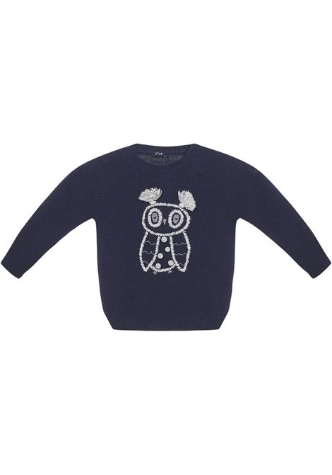 IL GUFO Sweater Il Gufo | 7 | A20MA324EM220487