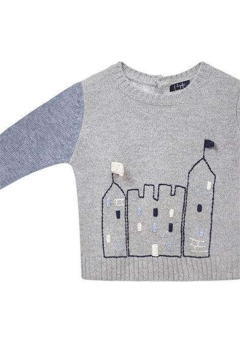 IL GUFO Sweater Il Gufo | 7 | A20MA338EM2200743