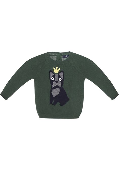 IL GUFO Sweater Il Gufo | 7 | A20MA339EM2205849