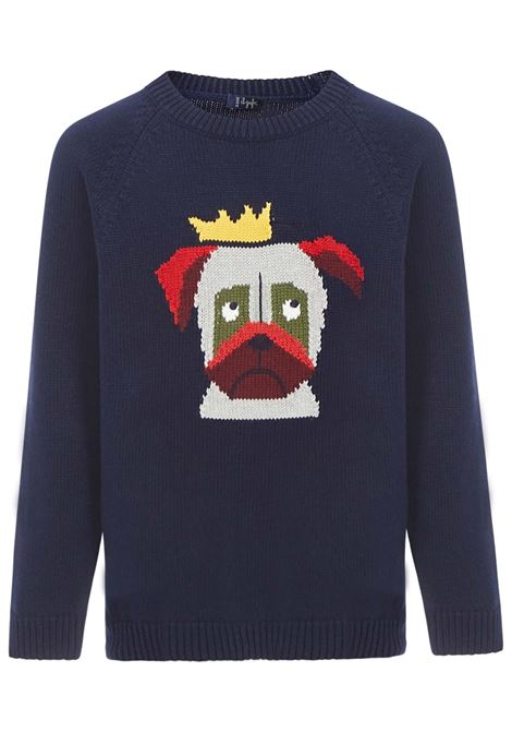 Il Gufo Sweater  Il Gufo | 7 | A20MA343EM103495