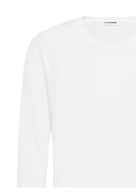 Jil Sander Sweater  Jil Sander | 7 | JPUQ707513100