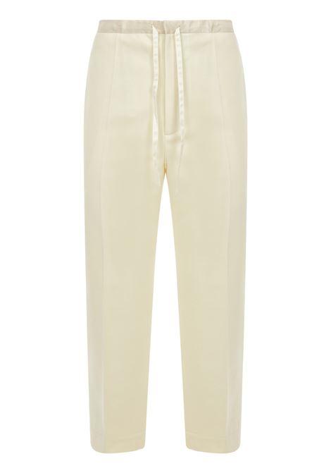 Jil Sander Trousers Jil Sander | 1672492985 | JPUR310750109