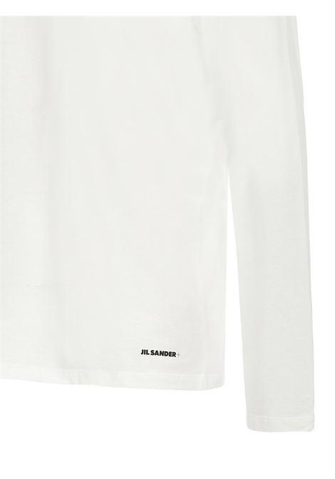 Jil Sander T-shirt  Jil Sander | 8 | JPUR707513100
