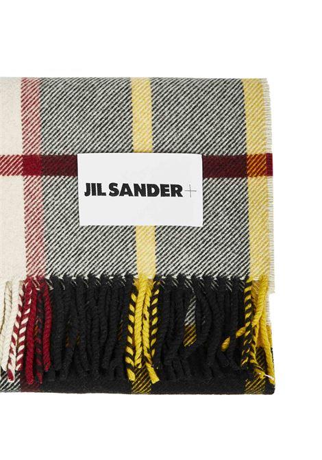Sciarpa Jil Sander Jil Sander | 77 | JPUR903002964