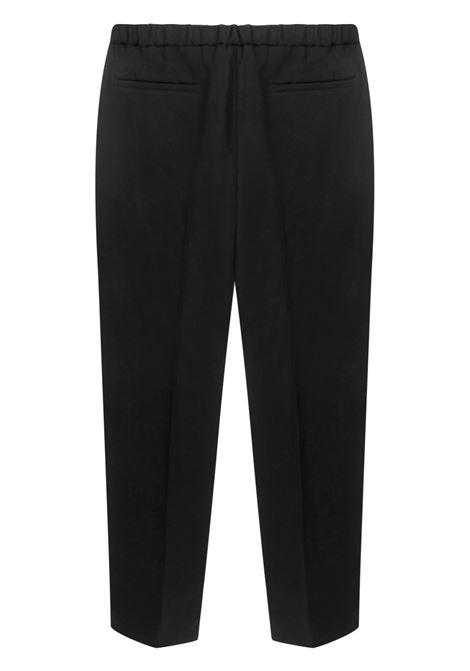 Jil Sander Trousers  Jil Sander | 1672492985 | JSMQ311331441000401