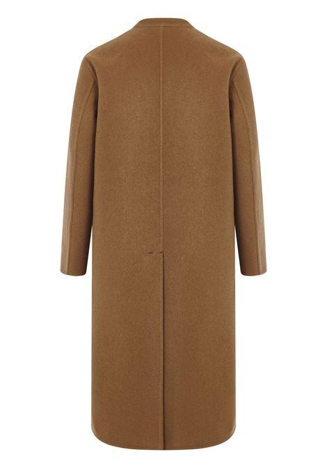 Jil Sander coat Jil Sander | 17 | JSMR120203252