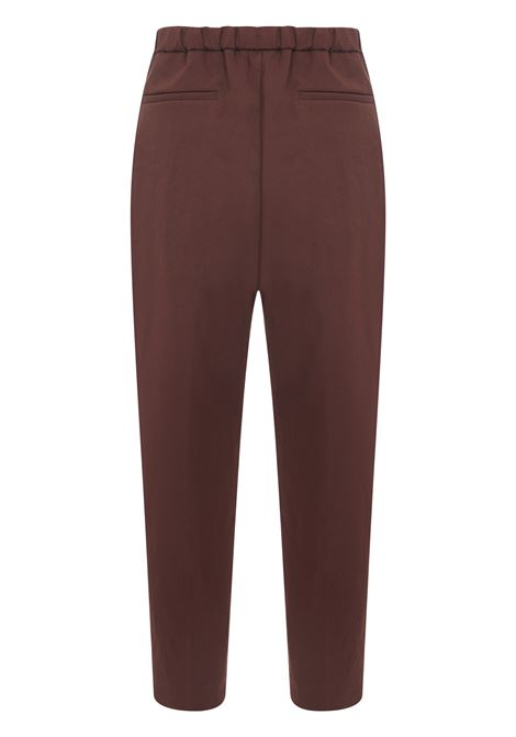 Jil Sander Trousers  Jil Sander | 1672492985 | JSMR311817506