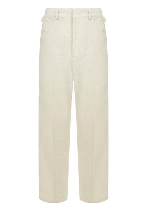 Jil Sander Trousers  Jil Sander | 1672492985 | JSMR312153278