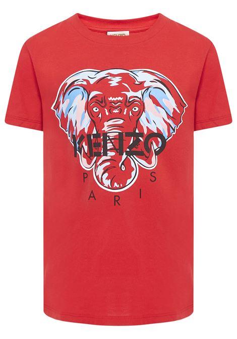 Kenzo Junior T-shirt  Kenzo Junior | 8 | KR1063803