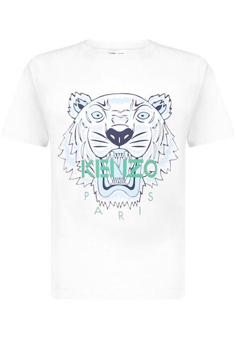 Kenzo Tiger T-shirt  Kenzo Junior | 8 | KR1076801P