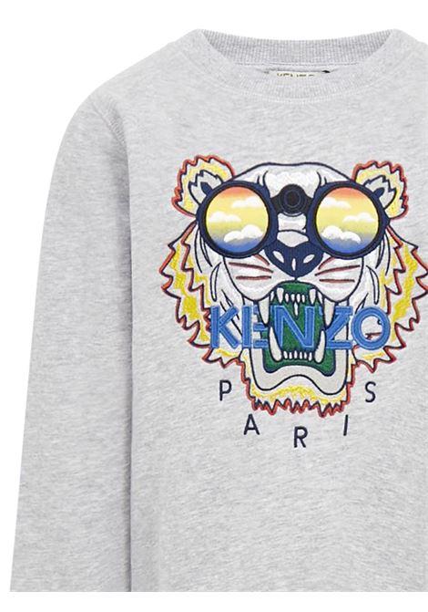 Kenzo Junior Tiger Sweatshirt  Kenzo Junior | -108764232 | KR1563824