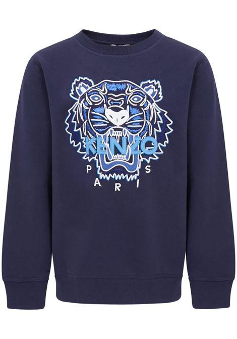 Kenzo Junior Tiger Sweatshirt  Kenzo Junior | -108764232 | KR15658041