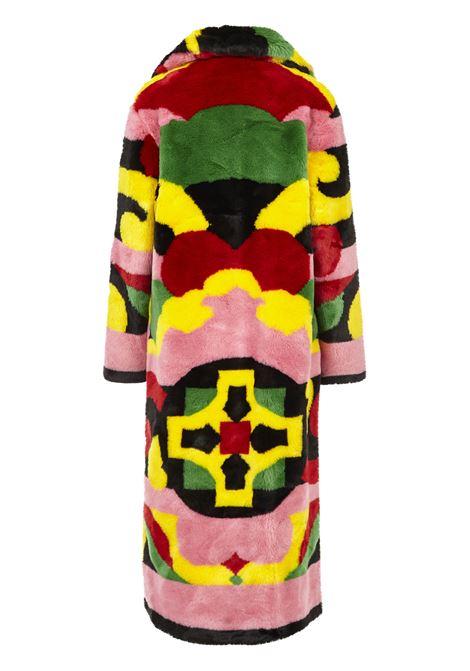 Kirin coat Kirin | 17 | KWEP005F20FAB0013055