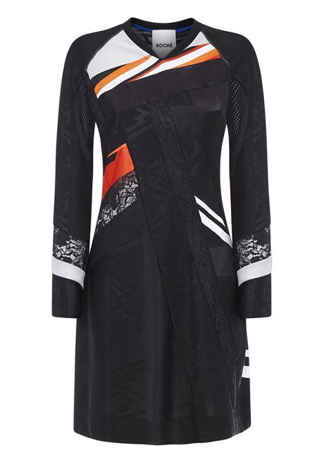 Koché Mini Dress Koche | 11 | SK1CT0001S23772900J