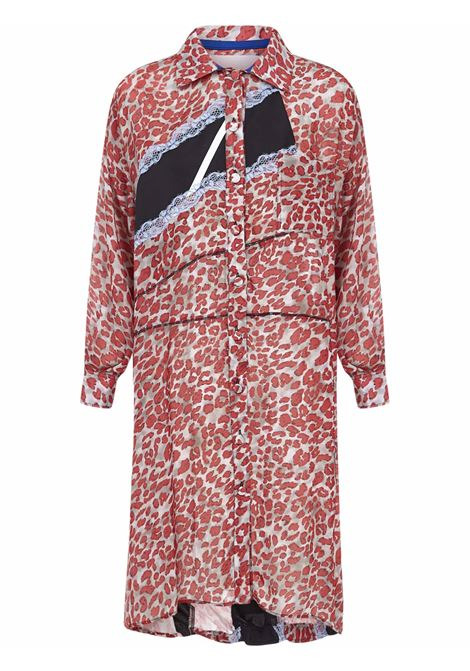 Koché Mini Dress Koche | 11 | SK1CT0009S53325001S
