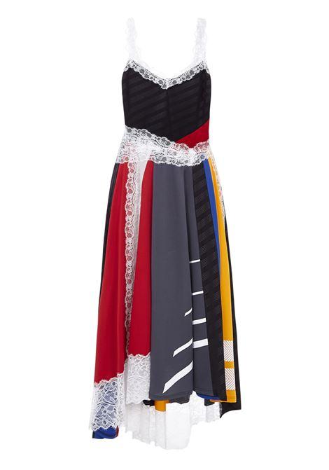 Koshé Midi Dress Koche | 11 | SK1CT0013S23742900
