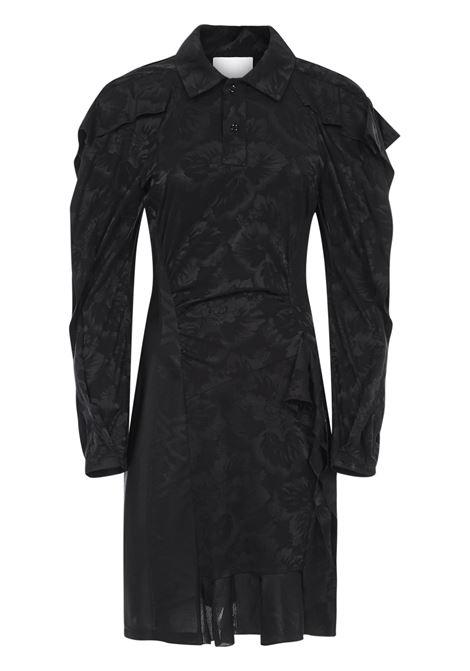 Koché Mini Dress Koche | 11 | SK1CT0026S53256900J