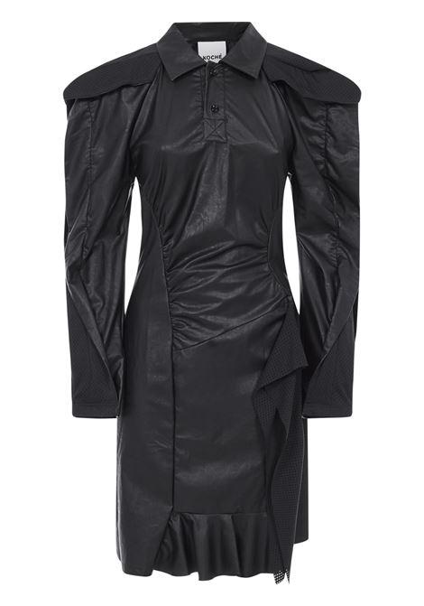 Koché Mini Dress Koche | 11 | SK1CT0027S53057900