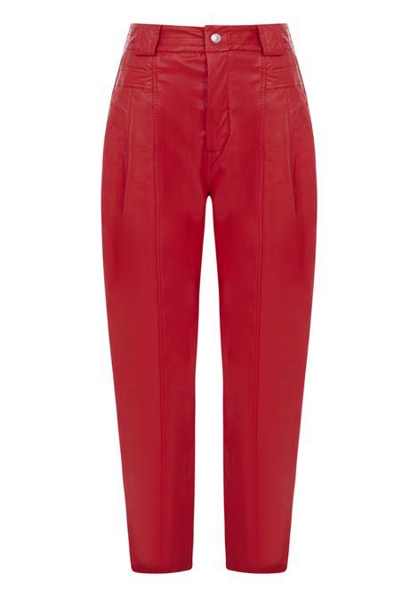 Koché Trousers Koche | 1672492985 | SK1KA0003S53057308