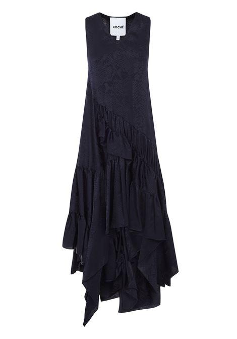 Koché Long Dress Koche | 11 | SK3CT0037S53512511J