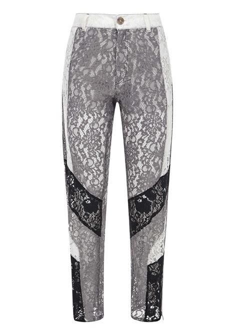 Koché Trousers Koche | 1672492985 | SK3KA0002STN976961