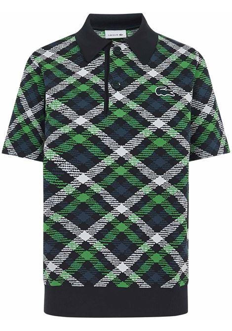 Lacoste Polo shirt Lacoste   2   AH4720DCJ