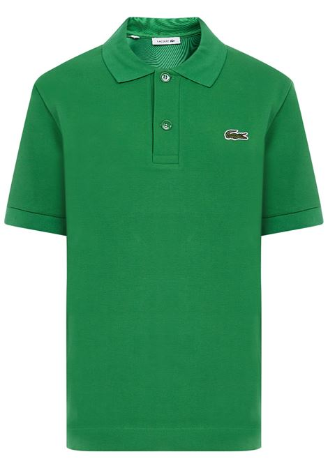 Lacoste Polo shirt Lacoste   2   DH47836EP