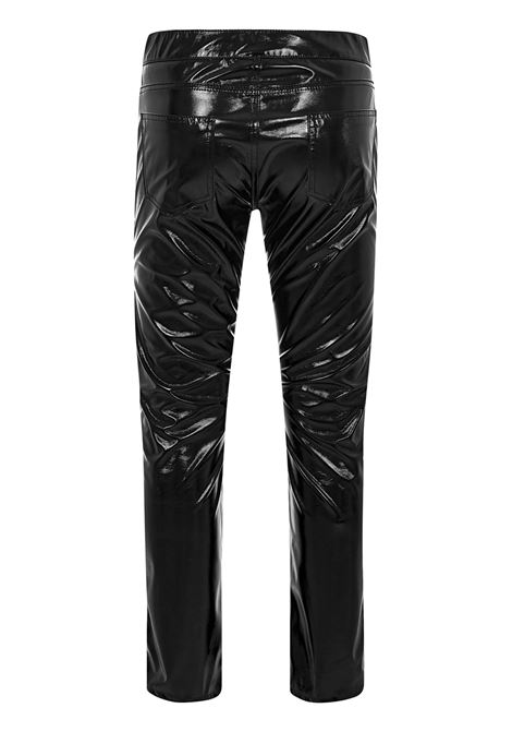 Pantaloni Laneus Laneus | 1672492985 | PND23NERO