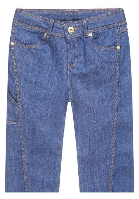 Lanvin Kids Jeans  Lanvin Kids | 24 | N14003Z10