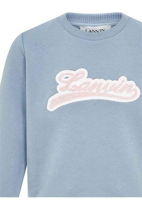 Lanvin Kids Sweatshirt  Lanvin Kids | -108764232 | N1500580C