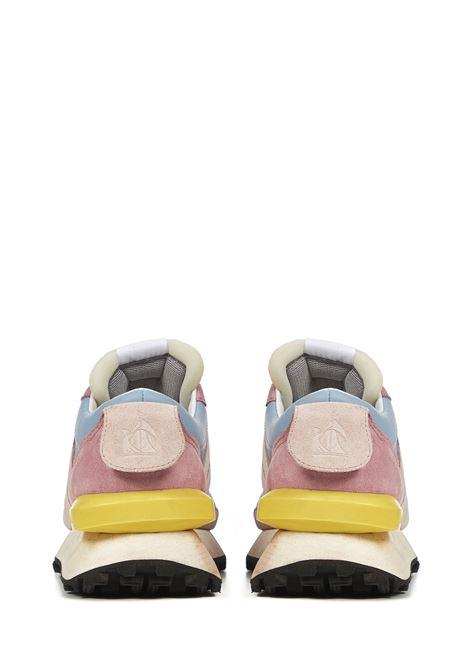 Lanvin Kids Sneakers  Lanvin Kids | 1718629338 | N1900079A