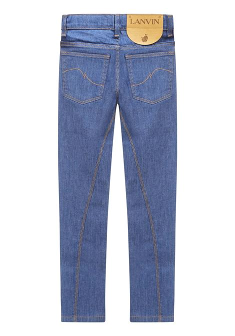 Lanvin Kids jeans  Lanvin Kids | 24 | N24003Z10