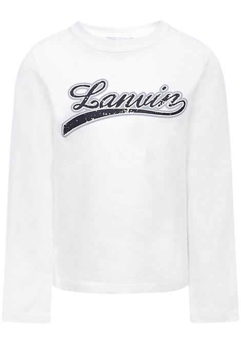 Lanvin Kids t-shirt Lanvin Kids | 8 | N25003117